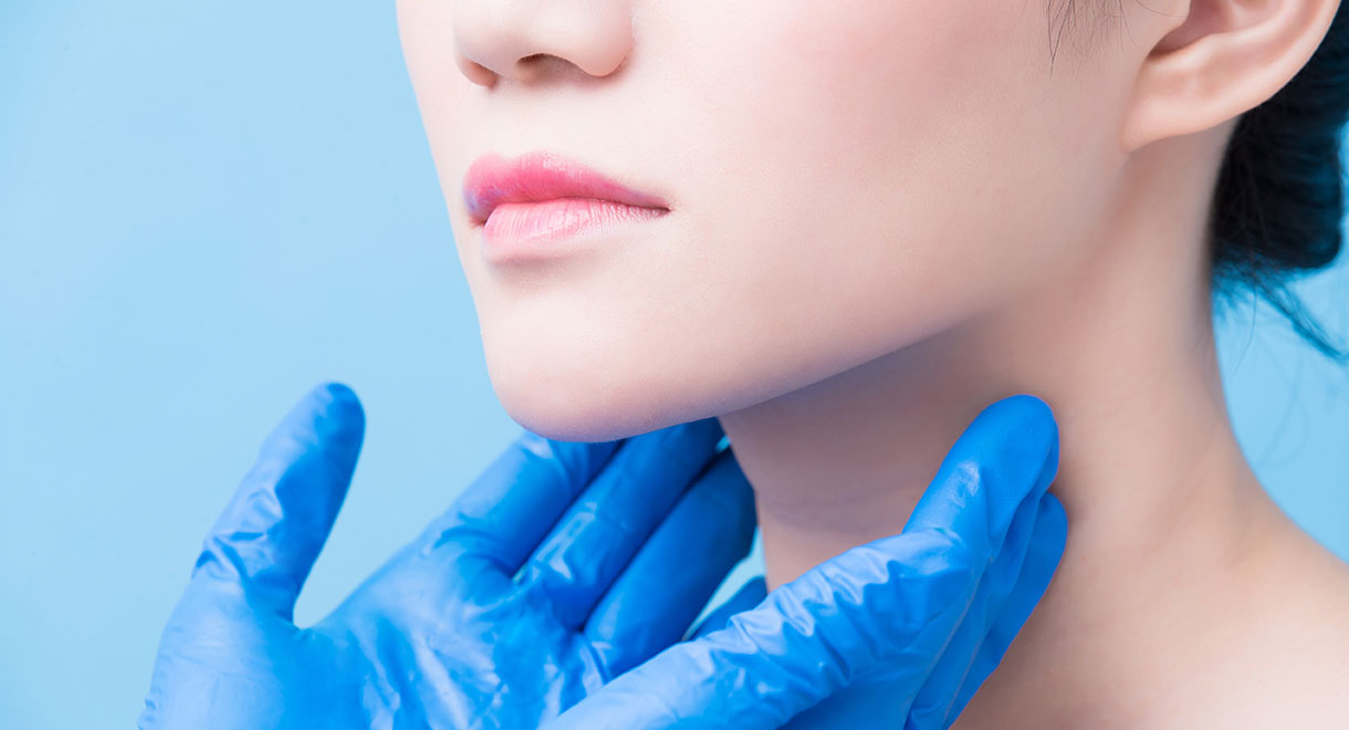 Case Study: Fibromyalgia And Thyroid Problems