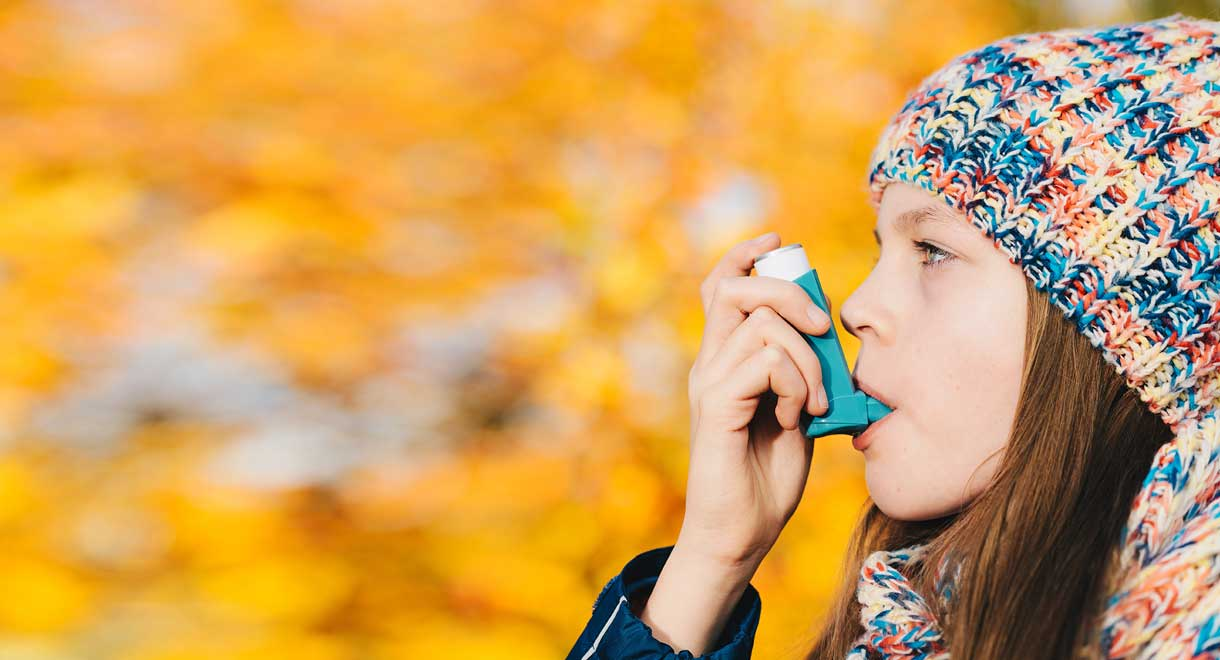 Case Study: Helping To Manage Asthma
