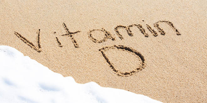 We need far more vitamin D than currently recommended