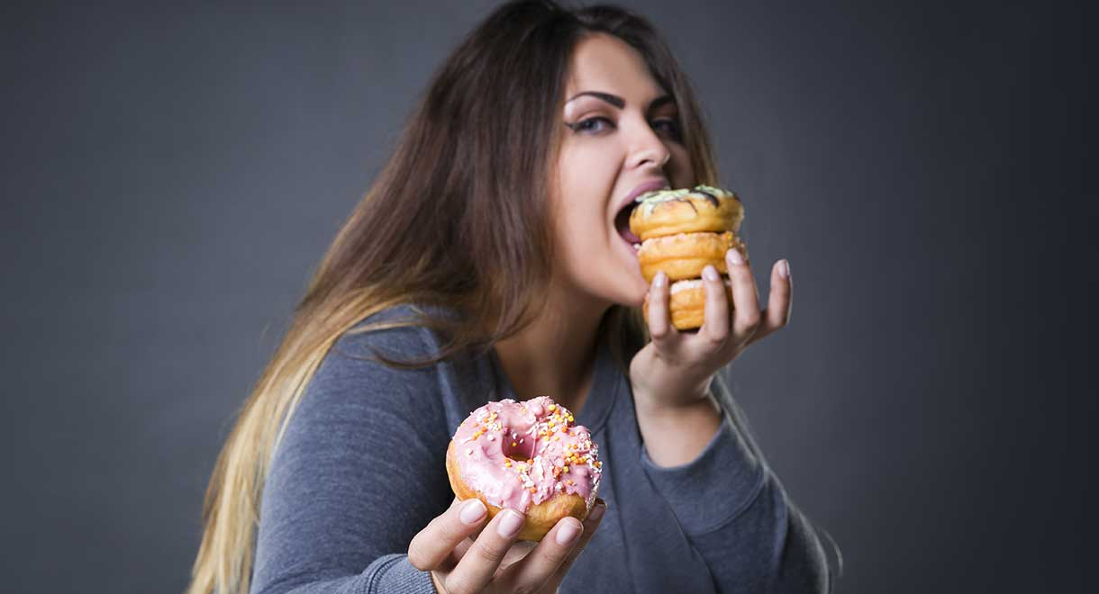 Liver Doctor Candida Infection Driving Sugar Cravings