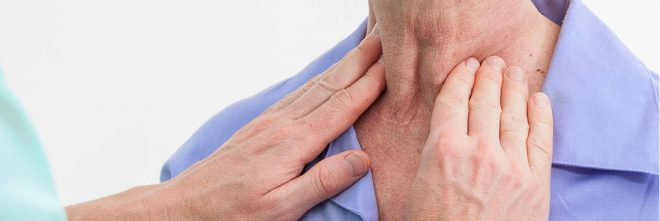 Iodine deficiency places you at higher risk of thyroid cancer