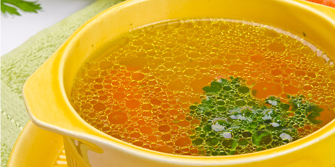 Why everyone is going crazy for Bone Broth