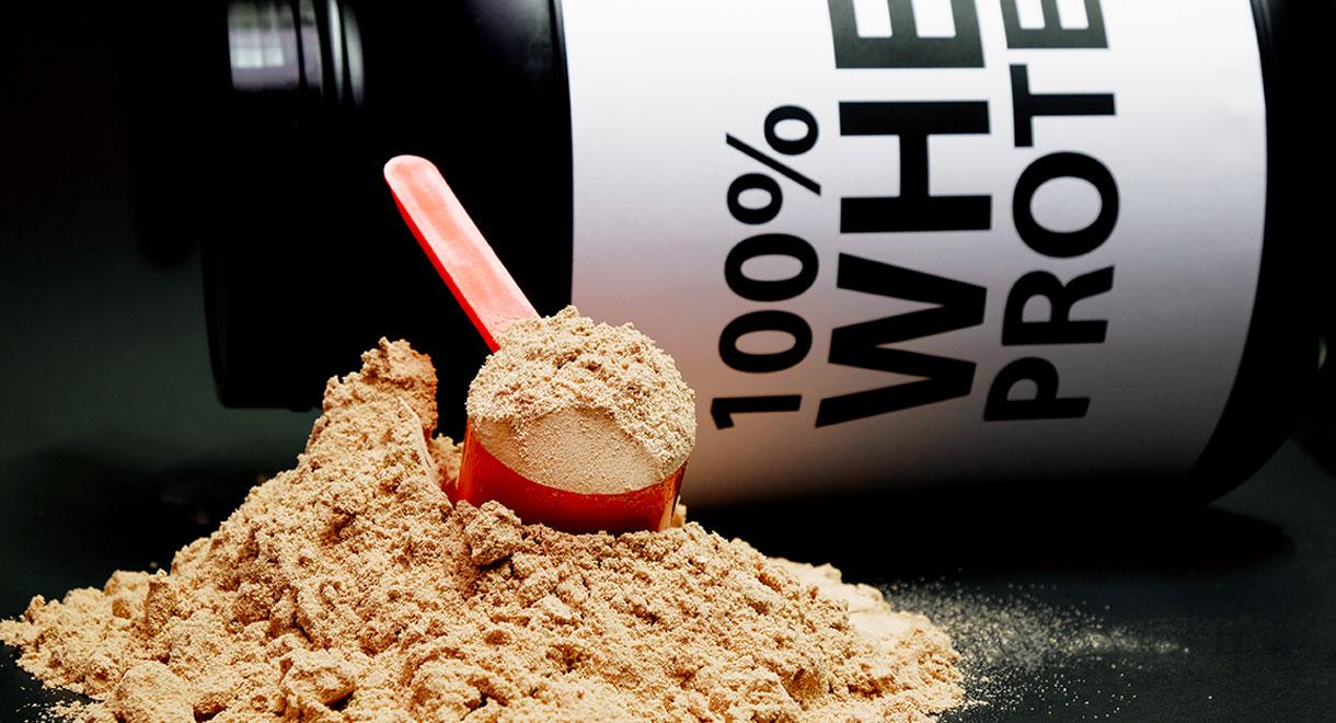 Whey Protein Powder Helps Blood Sugar In Type 2 Diabetics