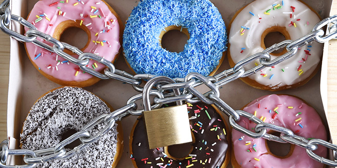 What to eat to defeat sugar cravings