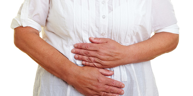 Your bowel problems might really be endometriosis