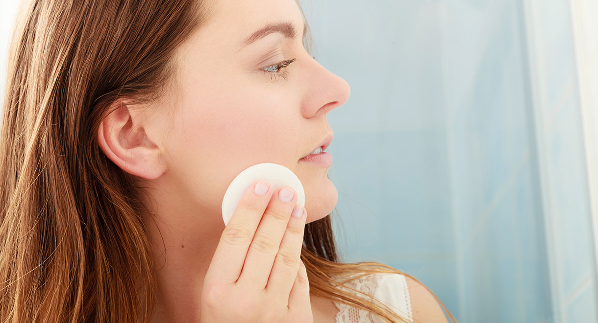 Case Study: Helping To Resolve Acne Rosacea
