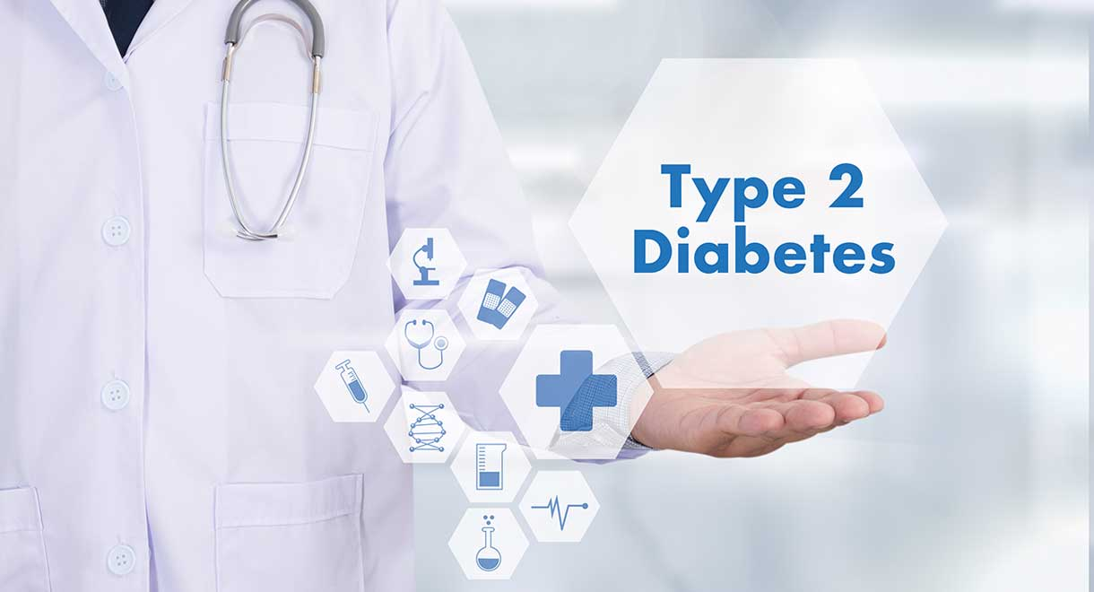 Most People With Type 2 Diabetes Have A Fatty Liver