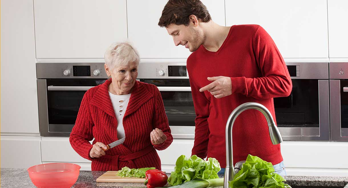 Can Alzheimer's Disease Be Reversed With Diet Changes?