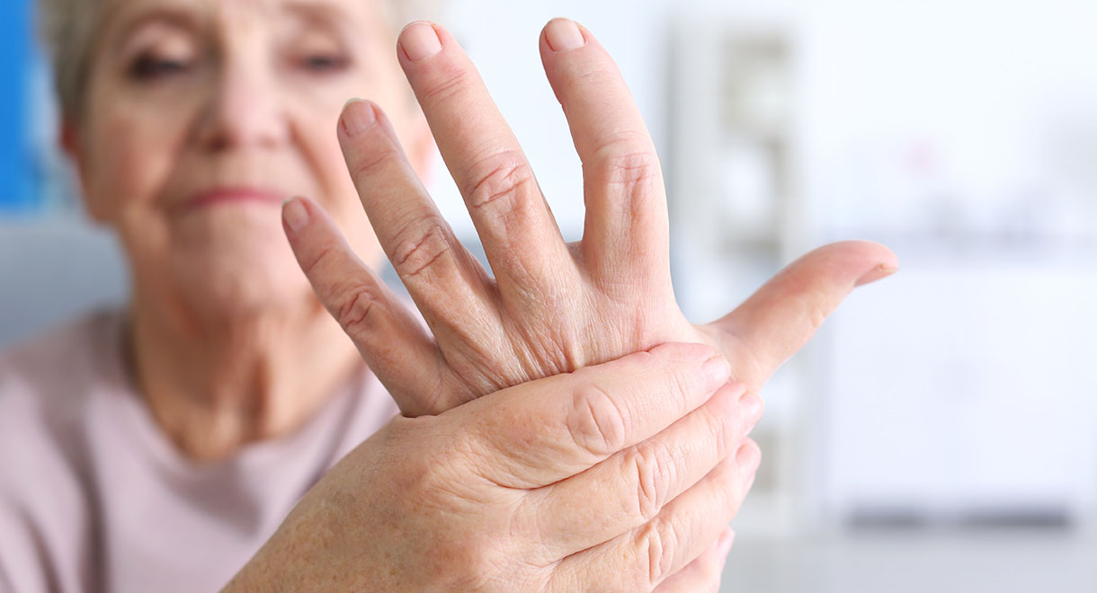 Hepatitis And Arthritis - Is There A Connection?
