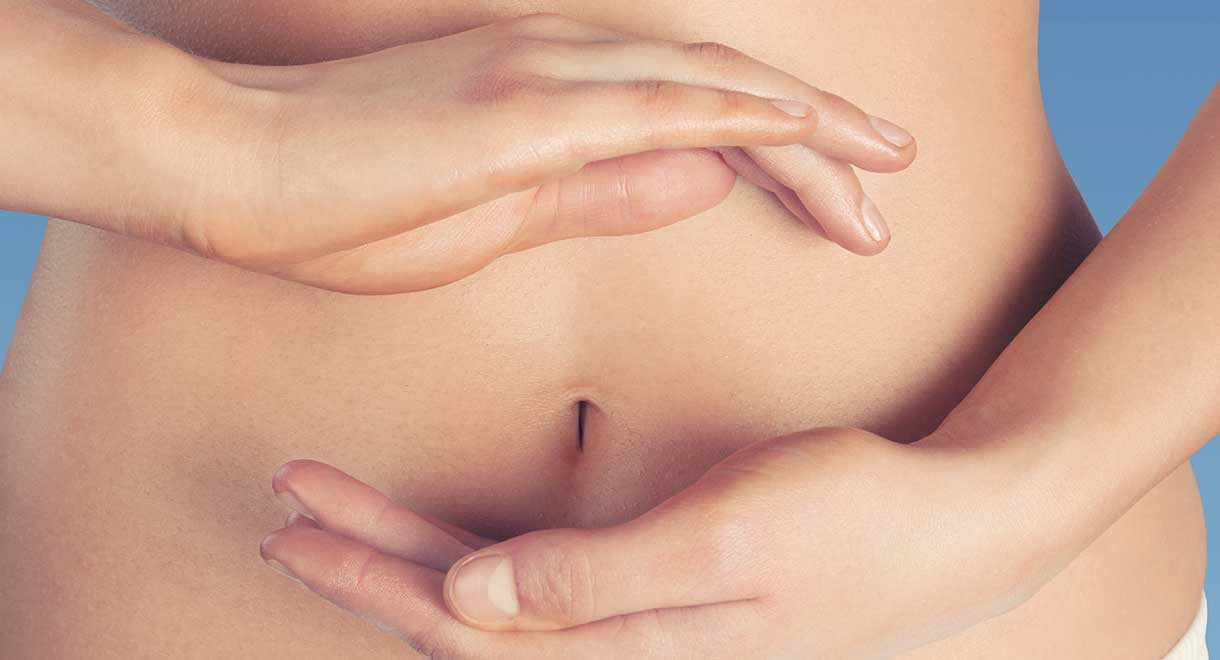 Having The Right Gut Bugs Helps To Reduce Your Appetite