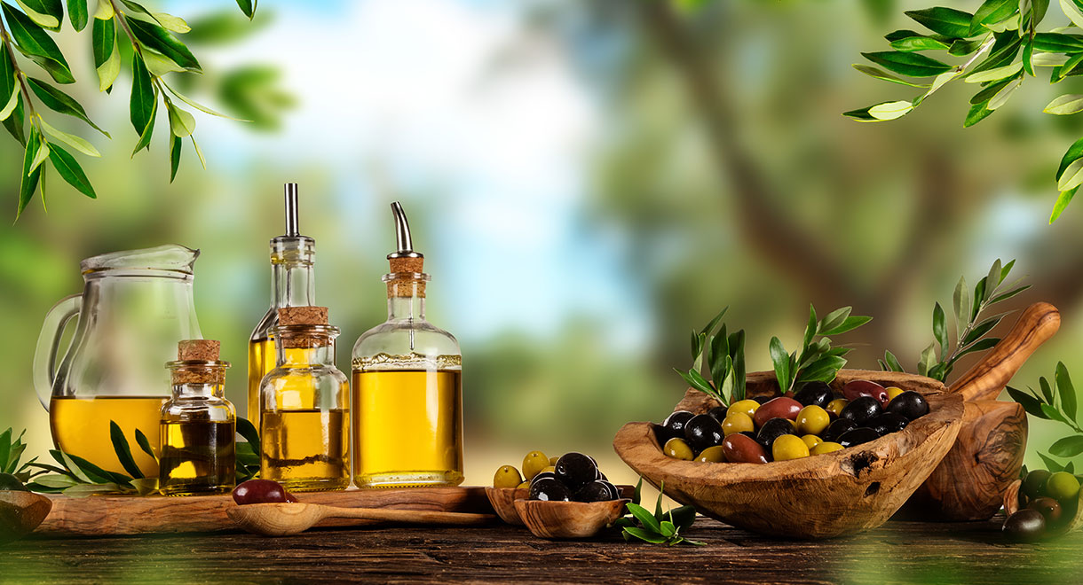 Olive Oil Protects You From The Harmful Effects Of Air Pollution