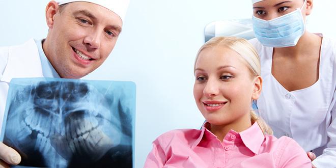 Gum disease may signal breast cancer warning