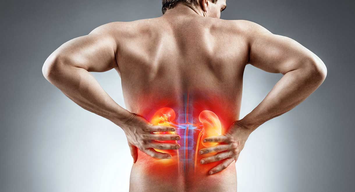 Diabetics Are At Higher Risk Of Kidney Problems