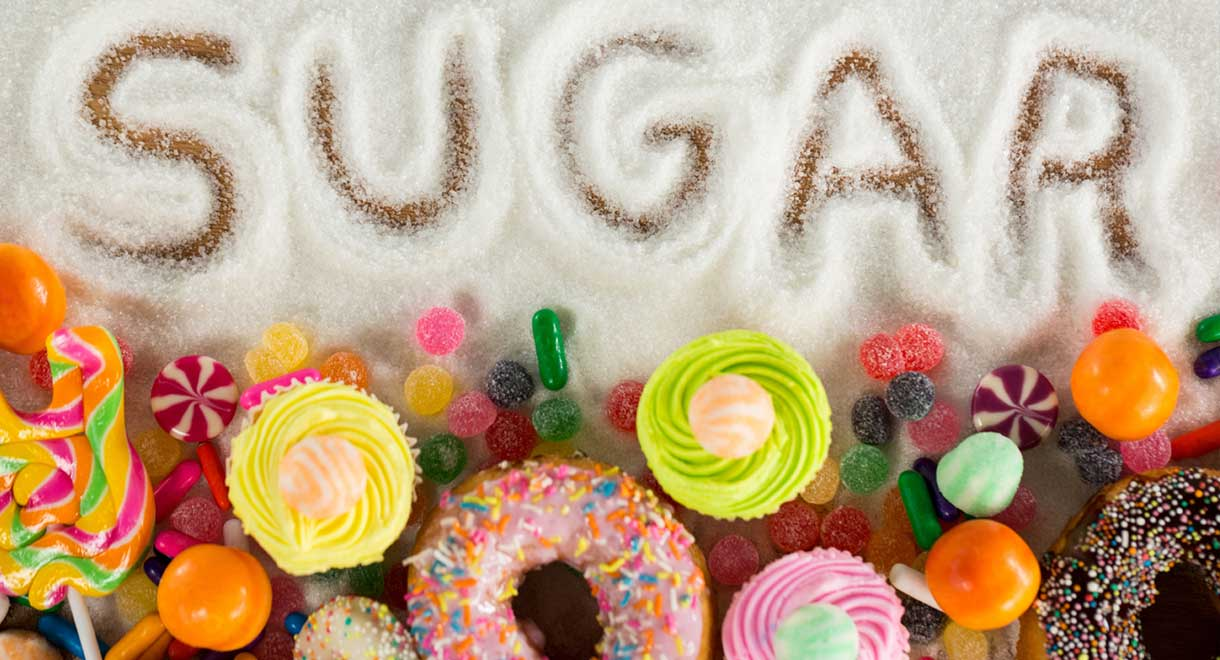 Sugar Can Harm Your Brain As Much As Extreme Stress Or Trauma