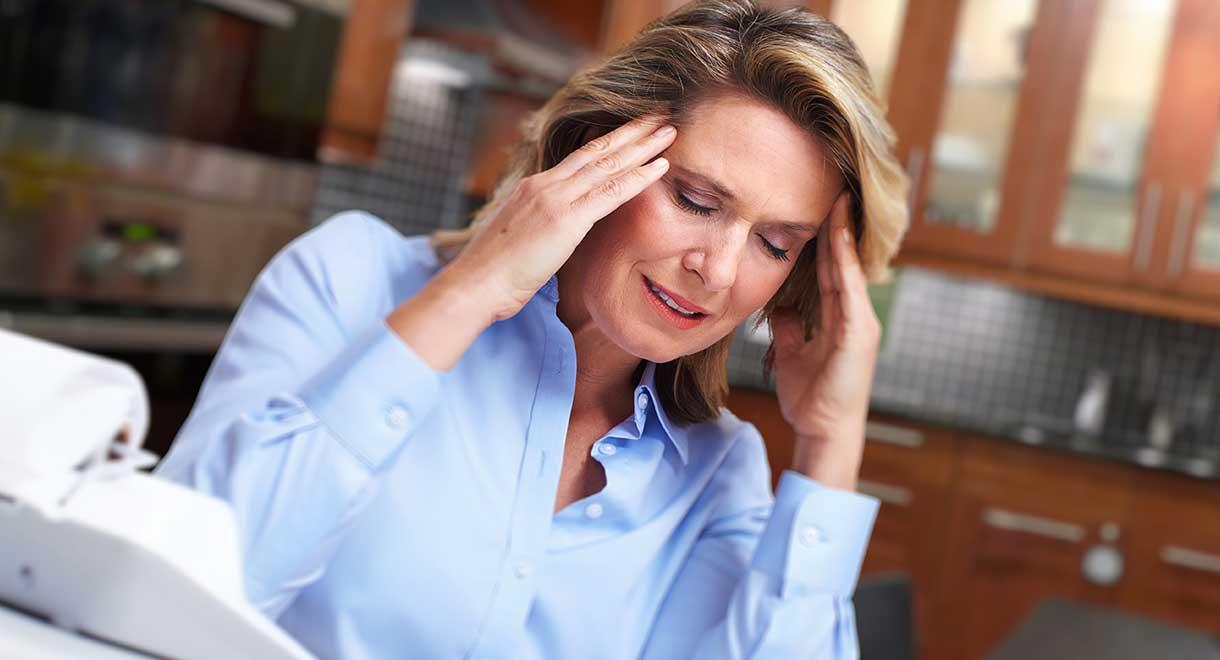 Case Study: Migraines