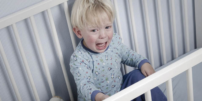 Kids with ADHD more likely to sleep poorly