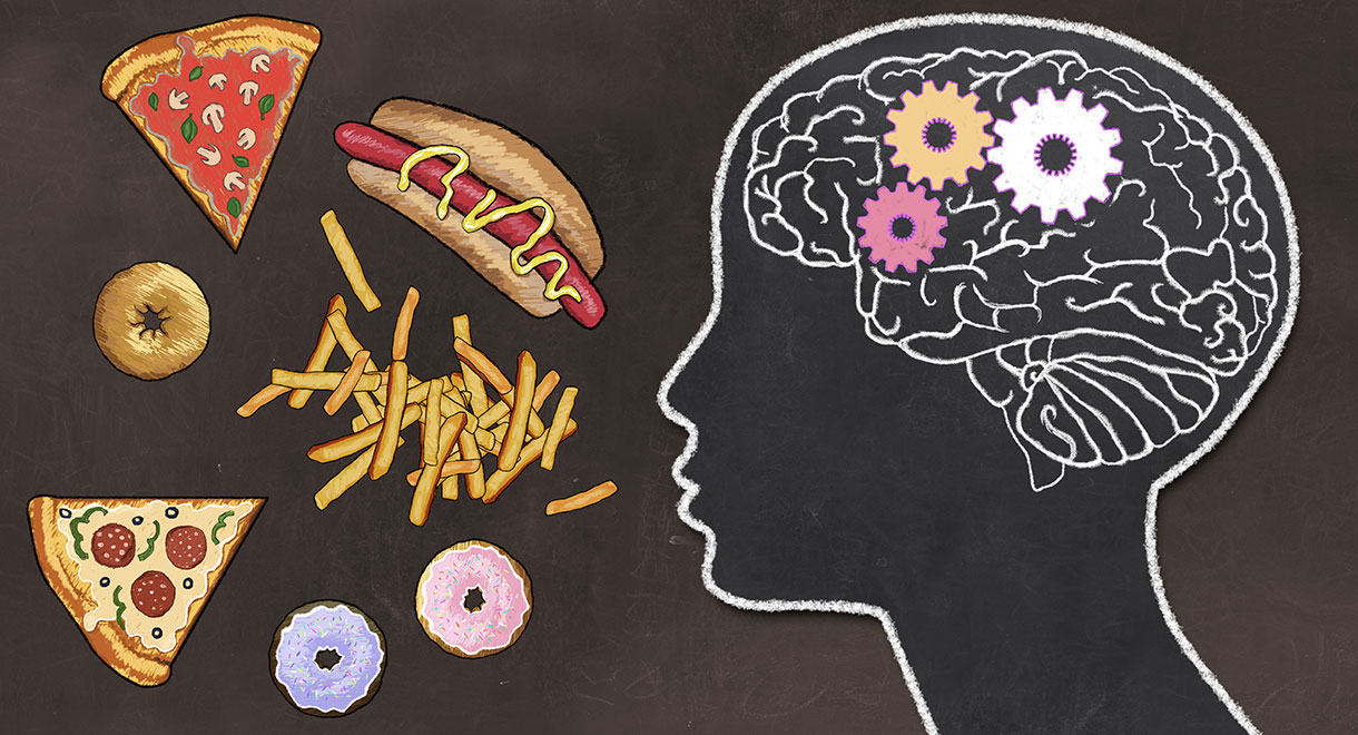 Fast Food Tied To Lower Grades