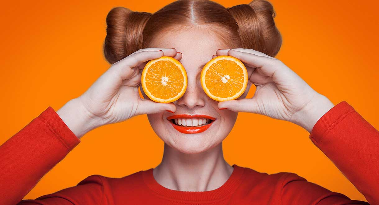 More Vitamin C Could Mean Fewer Cataracts