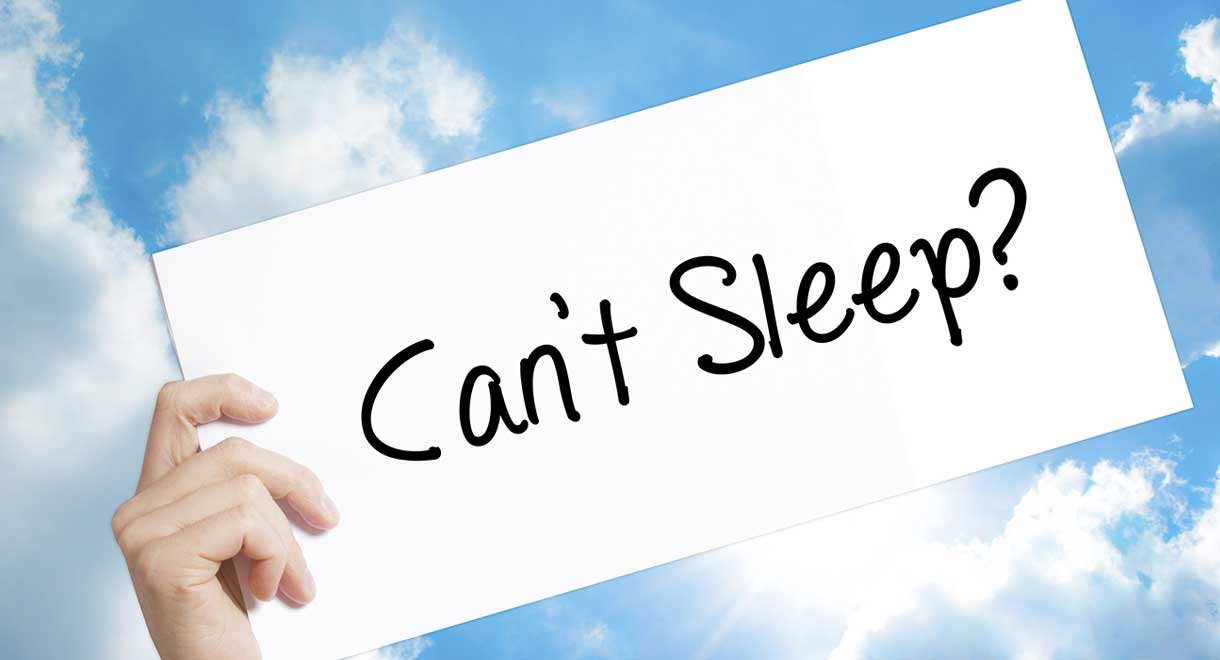 Diabetes - Is It Causing Your Sleep Problems?