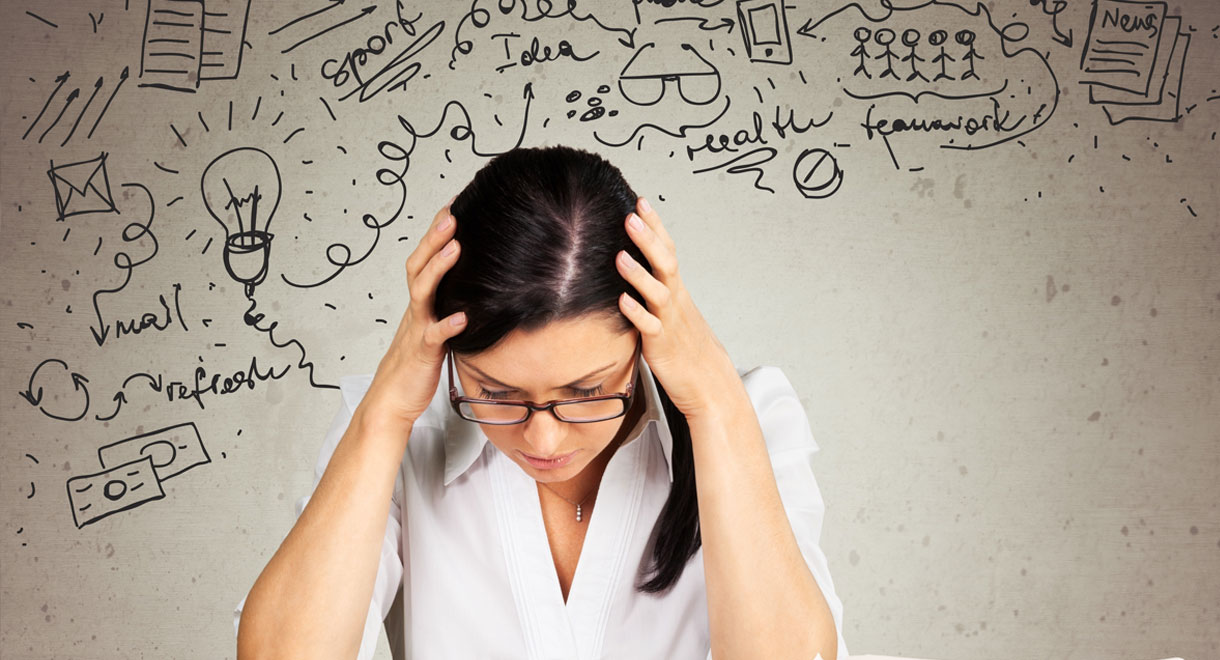Stress Can Trigger Autoimmune Disease