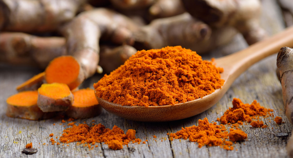 Turmeric May Help Stop The Spread Of Prostate Cancer