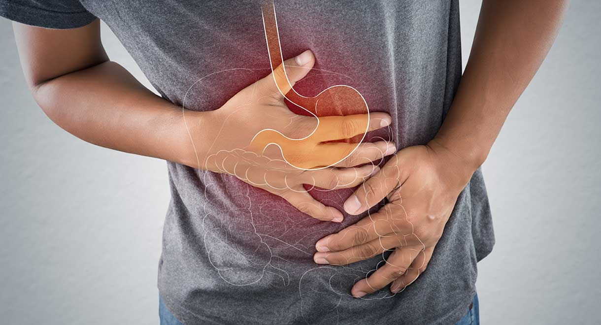 Is Irritable Bowel Syndrome Causing Your Gut Problems?