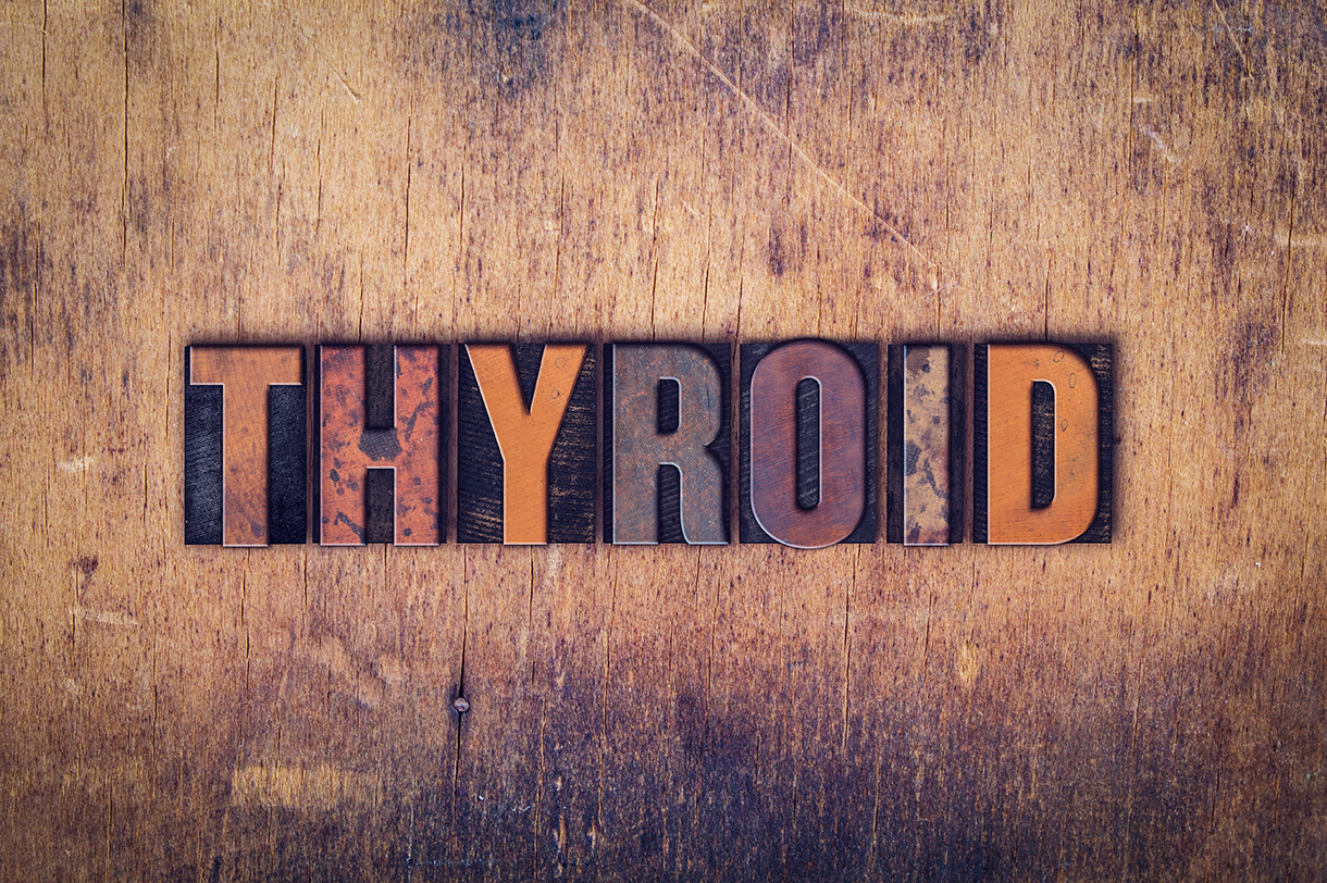 Should You Take Iodine If You Have A Thyroid Problem?