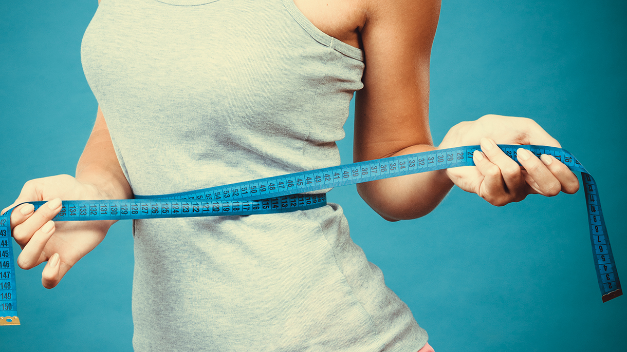 The Liver And Weight Loss