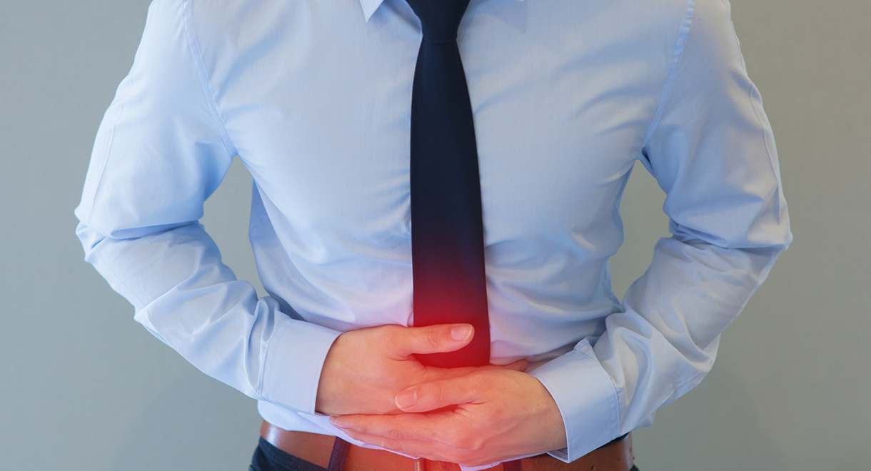 Ox Bile Helps Indigestion If You've Lost Your Gallbladder