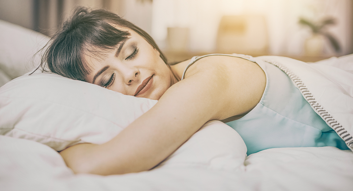 5-Hydroxytryptophan Improves Sleep And Reduces Anxiety