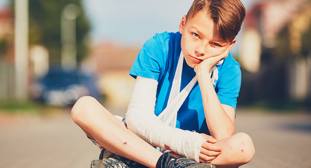 Antacids In Children May Lead To Broken Bones