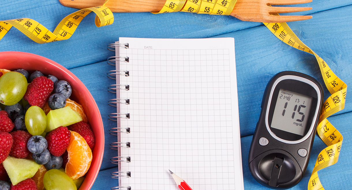 Helping Your Liver Can Improve Type 2 Diabetes