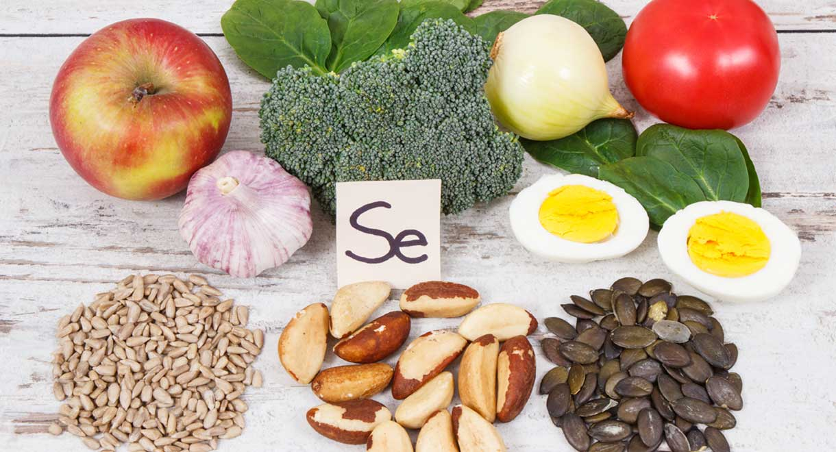 Selenium - The Wonder Mineral That Could Change Your Life