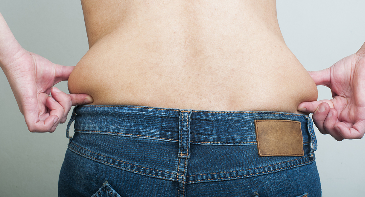 Are Your Hormones Responsible For Your Muffin Top?