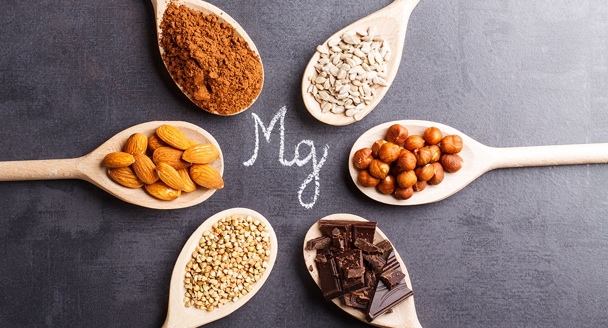 Magnesium Helps To Ease Depression And Anxiety