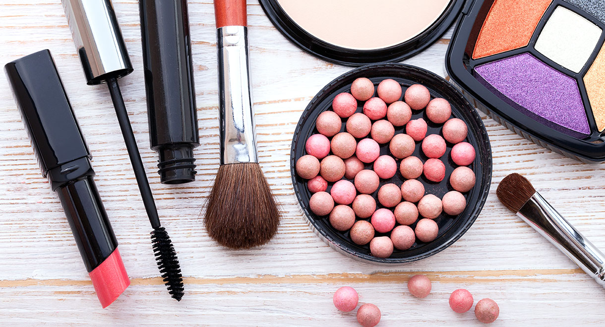 Are Your Cosmetics Loaded With Heavy Metals?