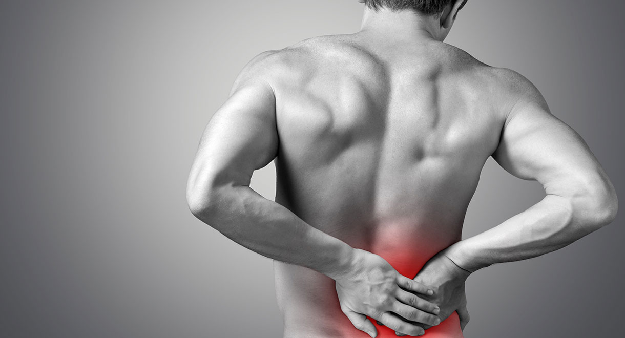 Statins Could Be Causing Your Back Pain