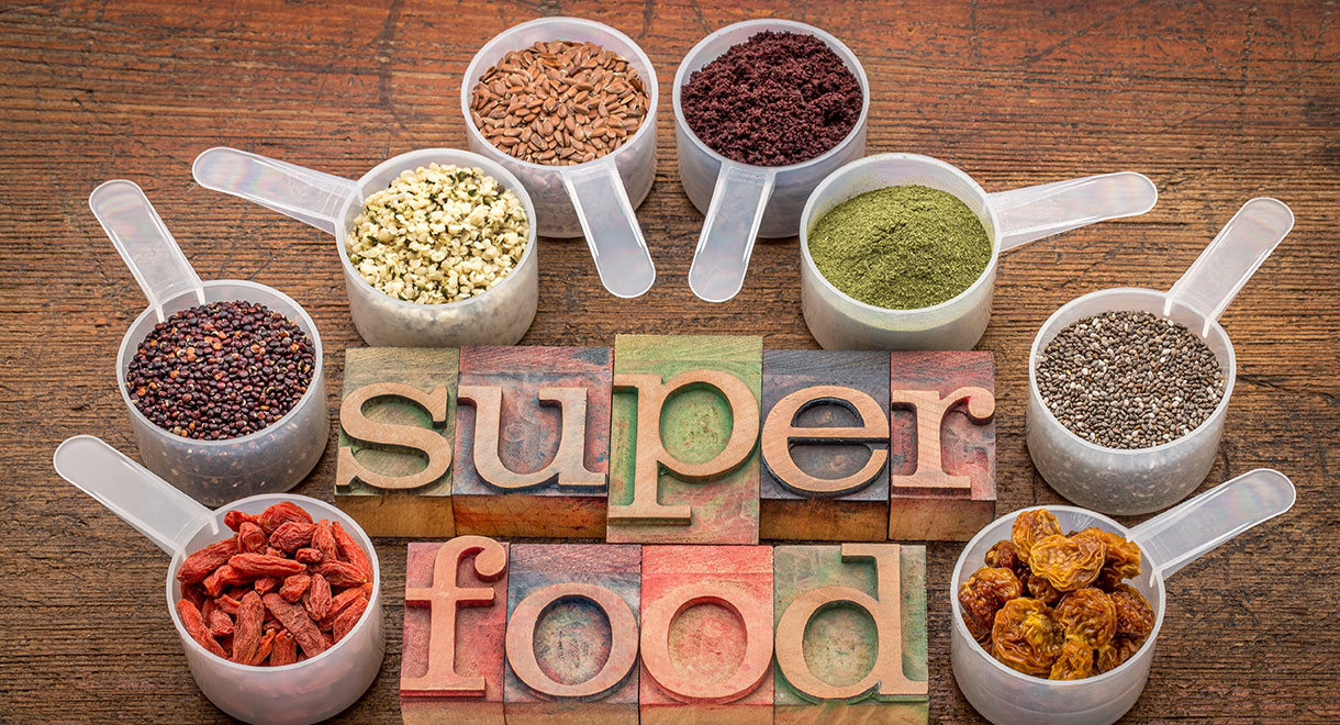 9 Superfoods That Your Liver Will Love