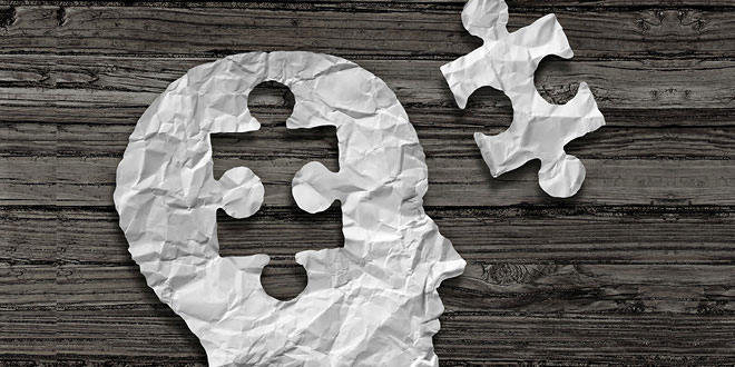 Alcoholism – The Jigsaw Puzzle