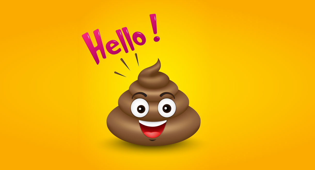 What Is The Color Of Your Poop Telling You?