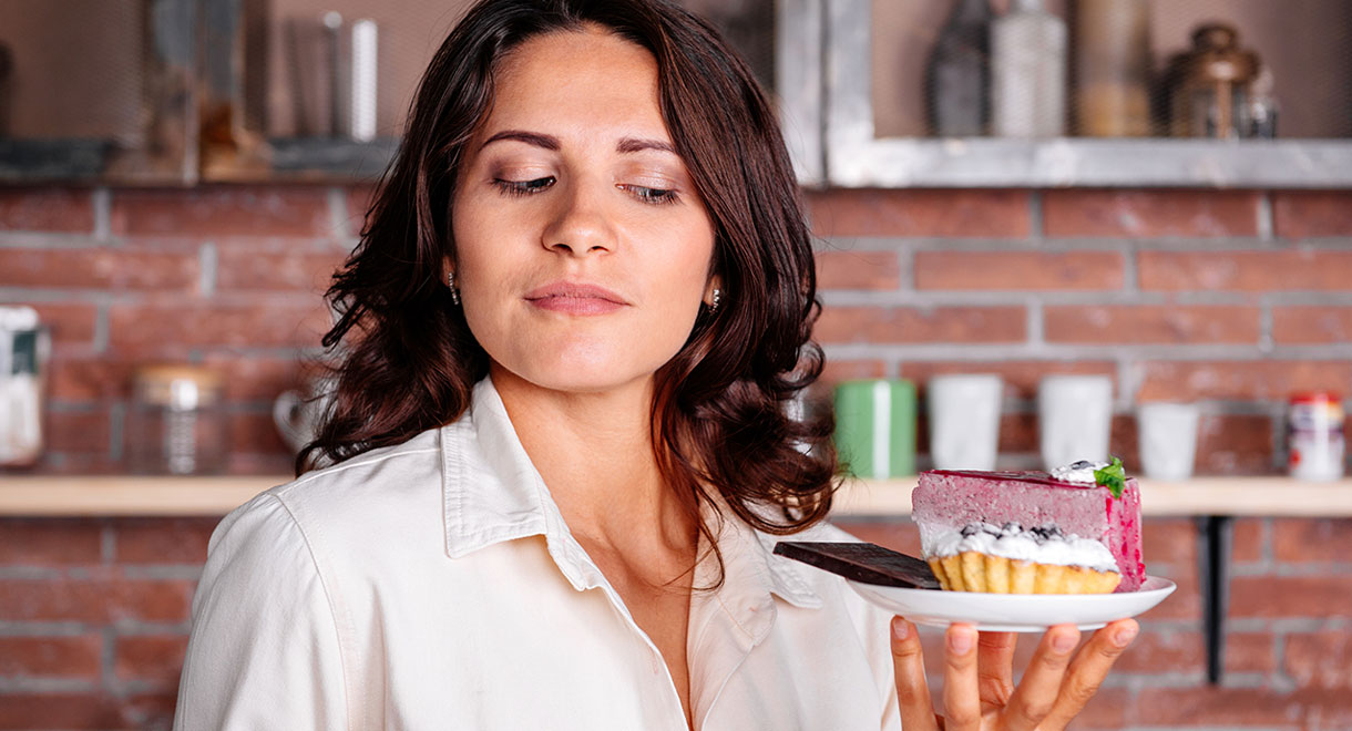 Easy Ways To Overcome Sugar Cravings