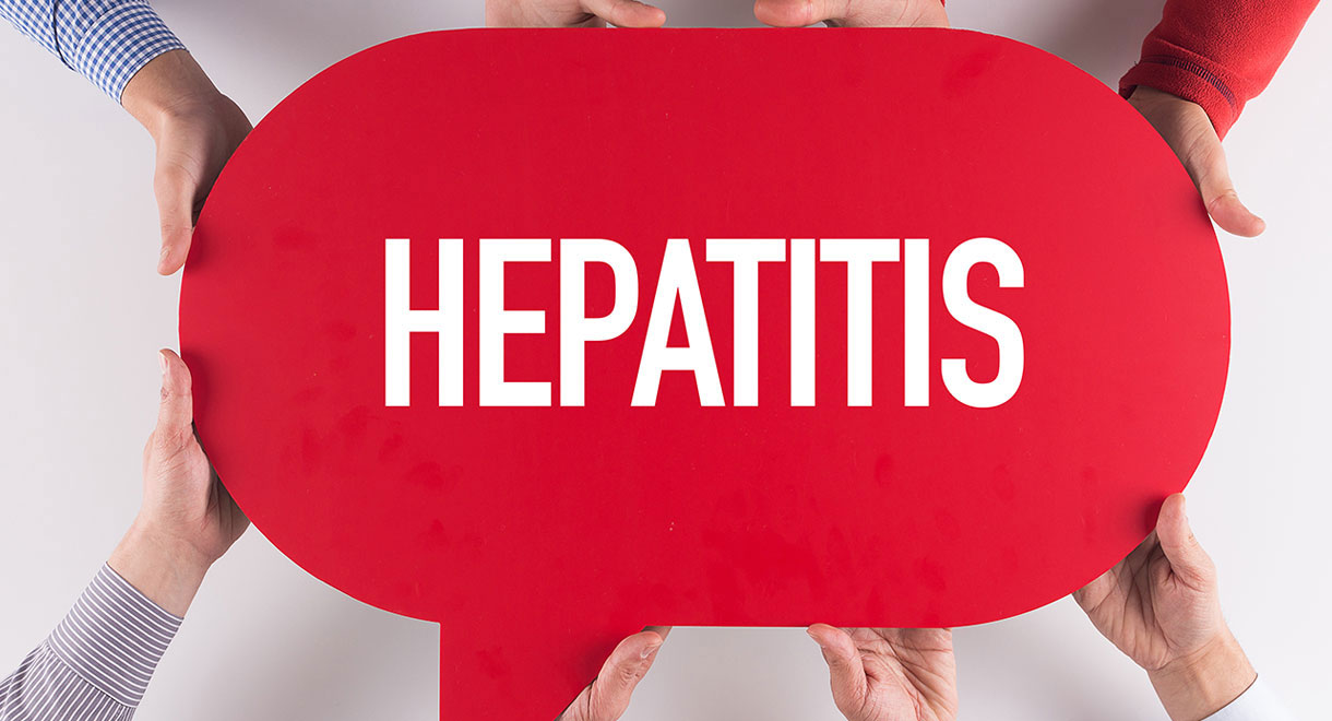 How To Naturally Manage Hepatitis