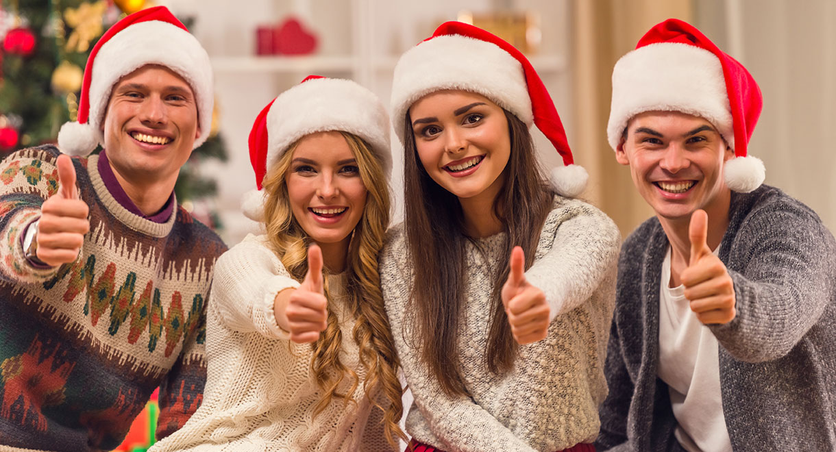 5 Ways To Boost Your Immunity This Christmas