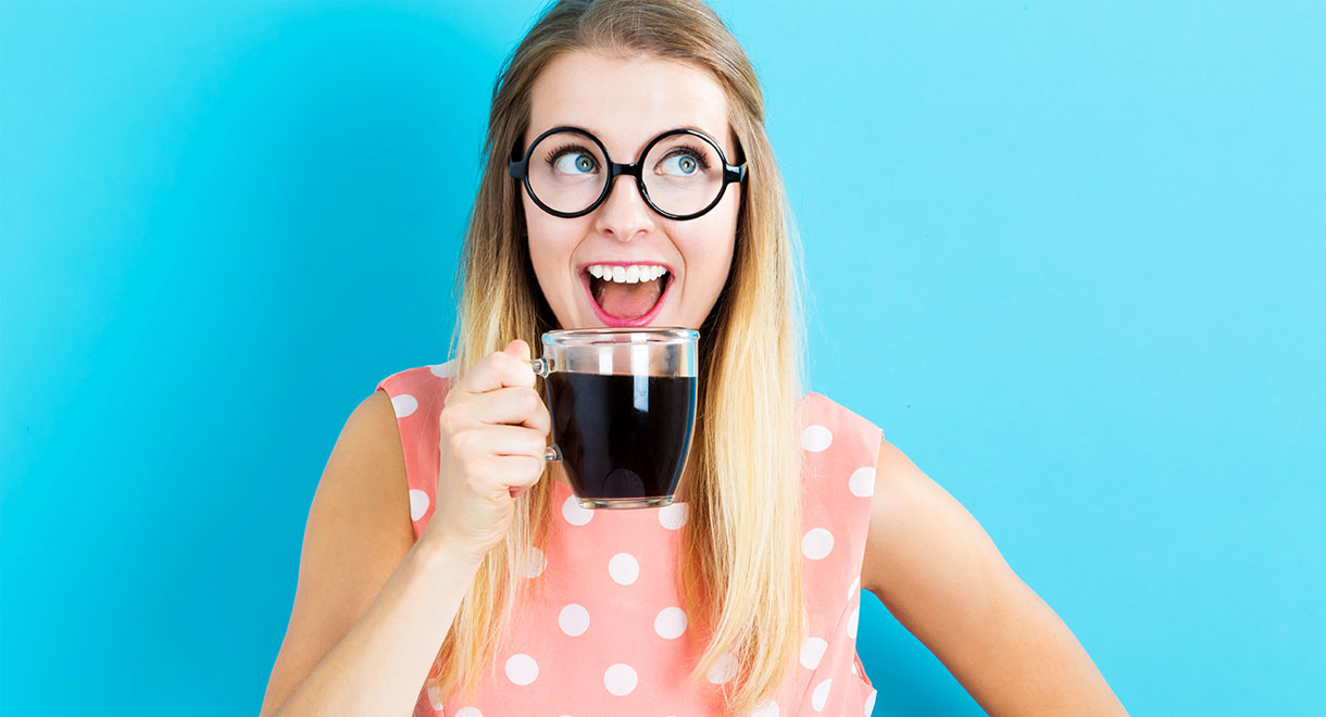 Coffee Helps You Live Longer If You Have Liver Disease