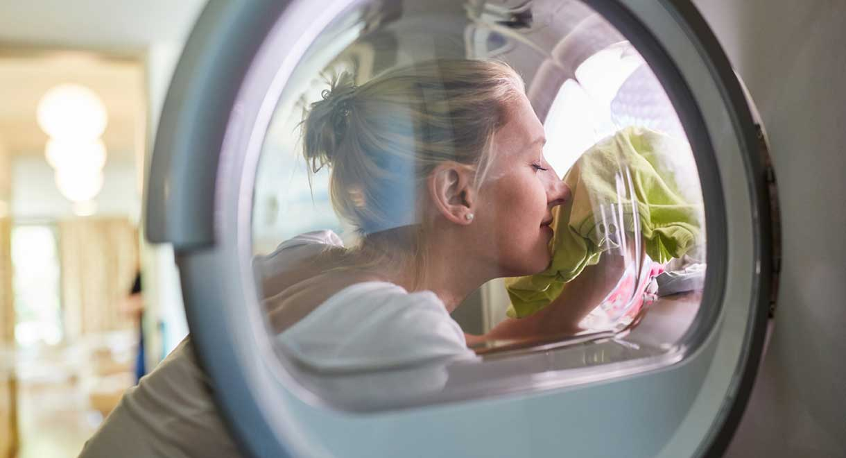 Scented Laundry Products Release Toxic Chemicals