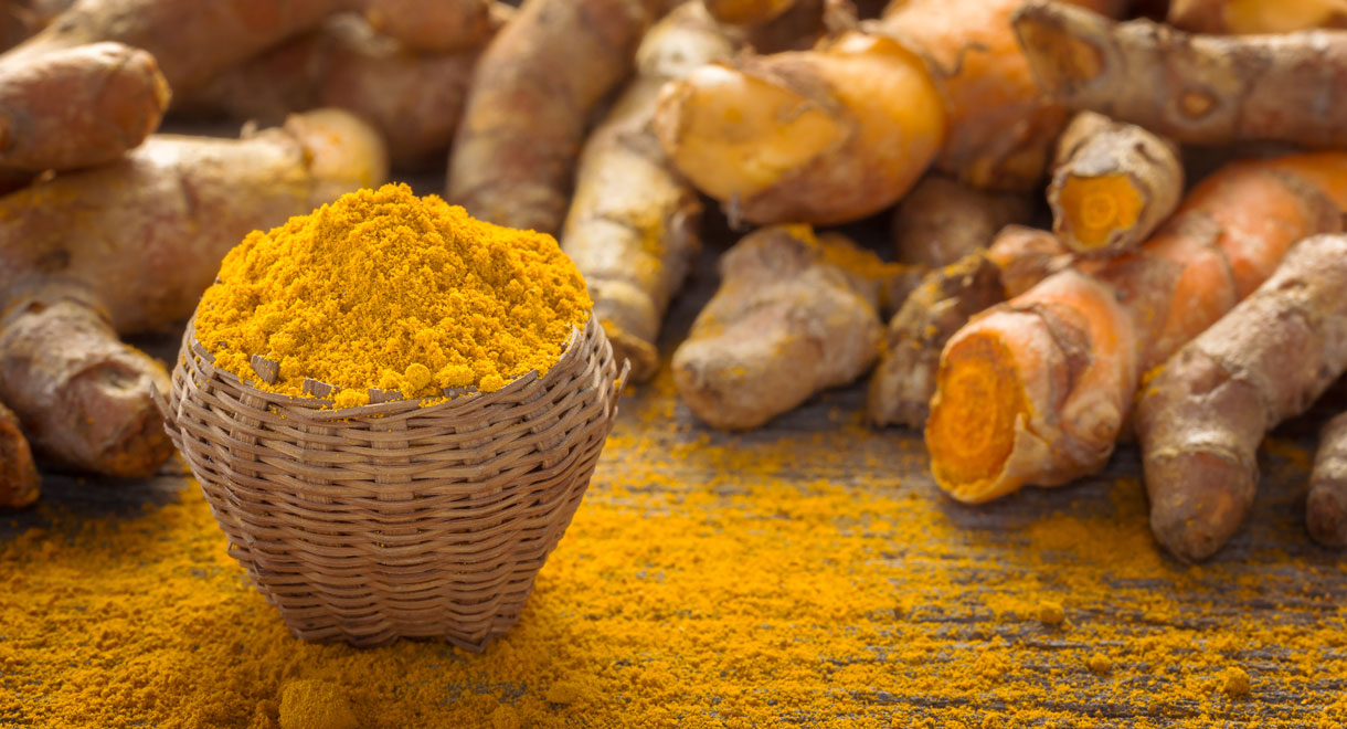 Curcumin Can Help Your Cholesterol
