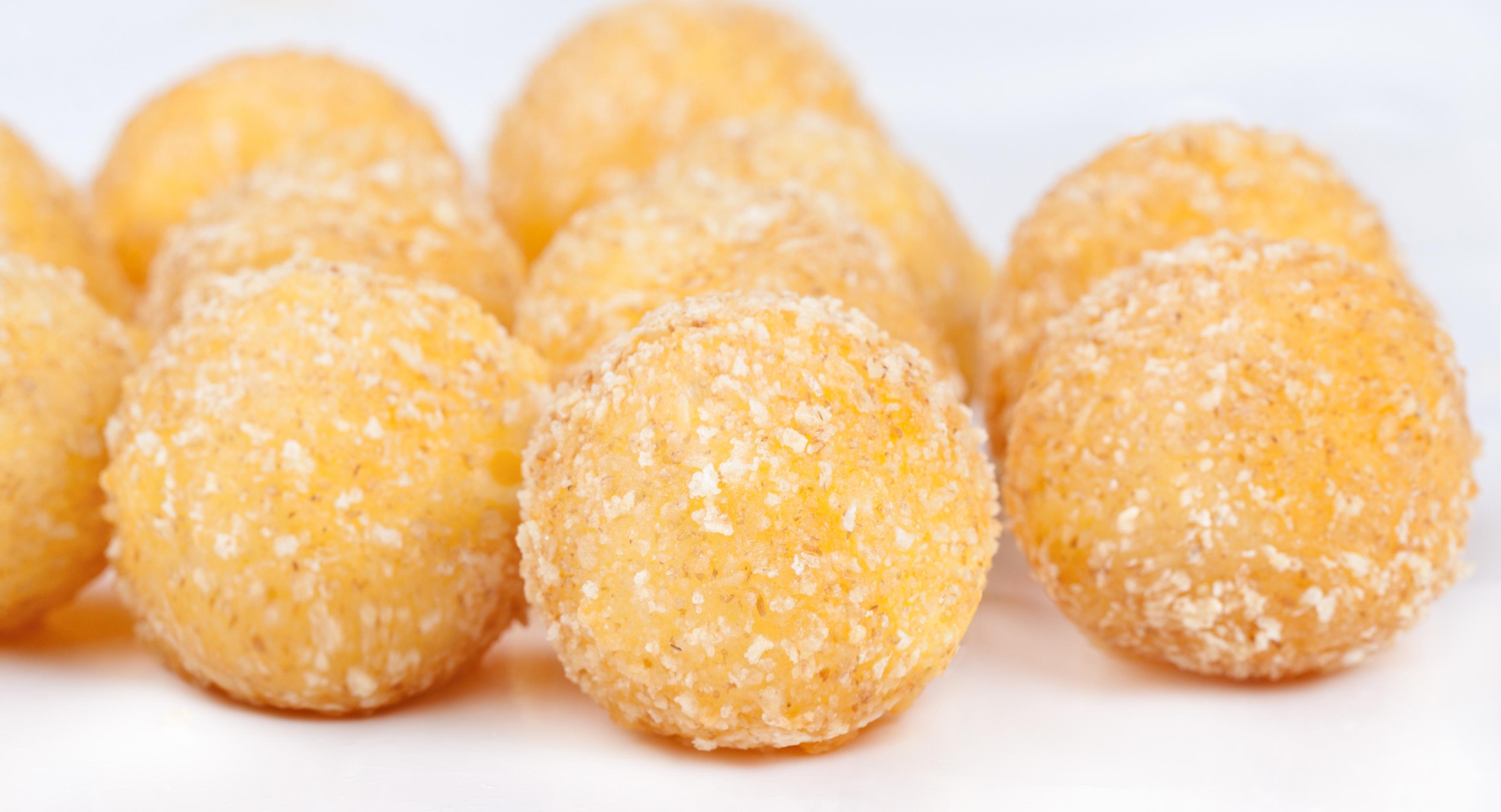 Gluten Free Gingerbread Protein Balls