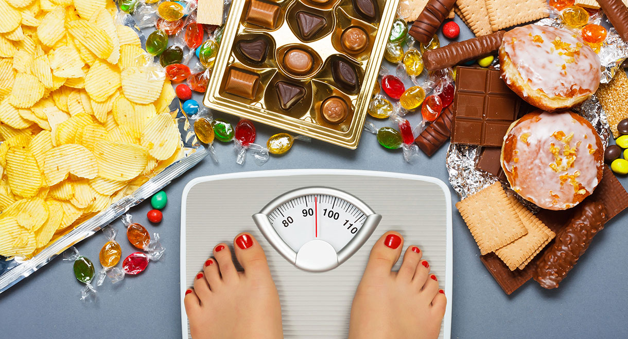 800,000 Cancers Due To Obesity And Diabetes