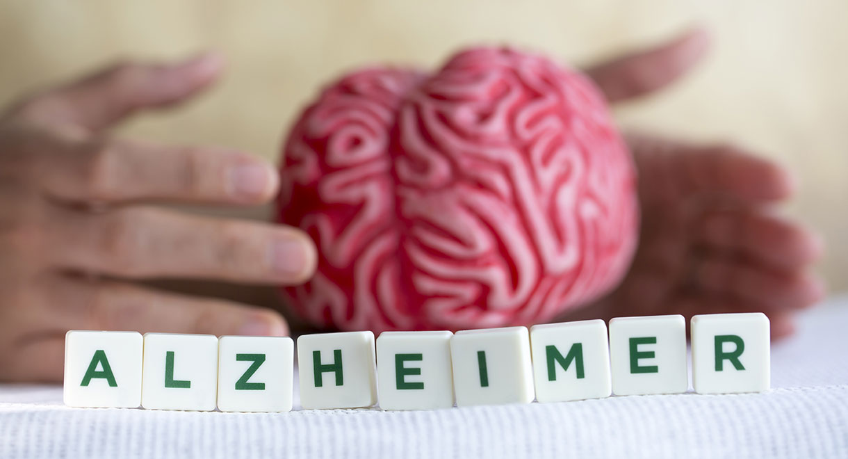 Inflammation Speeds The Progression Of Alzheimer's Disease