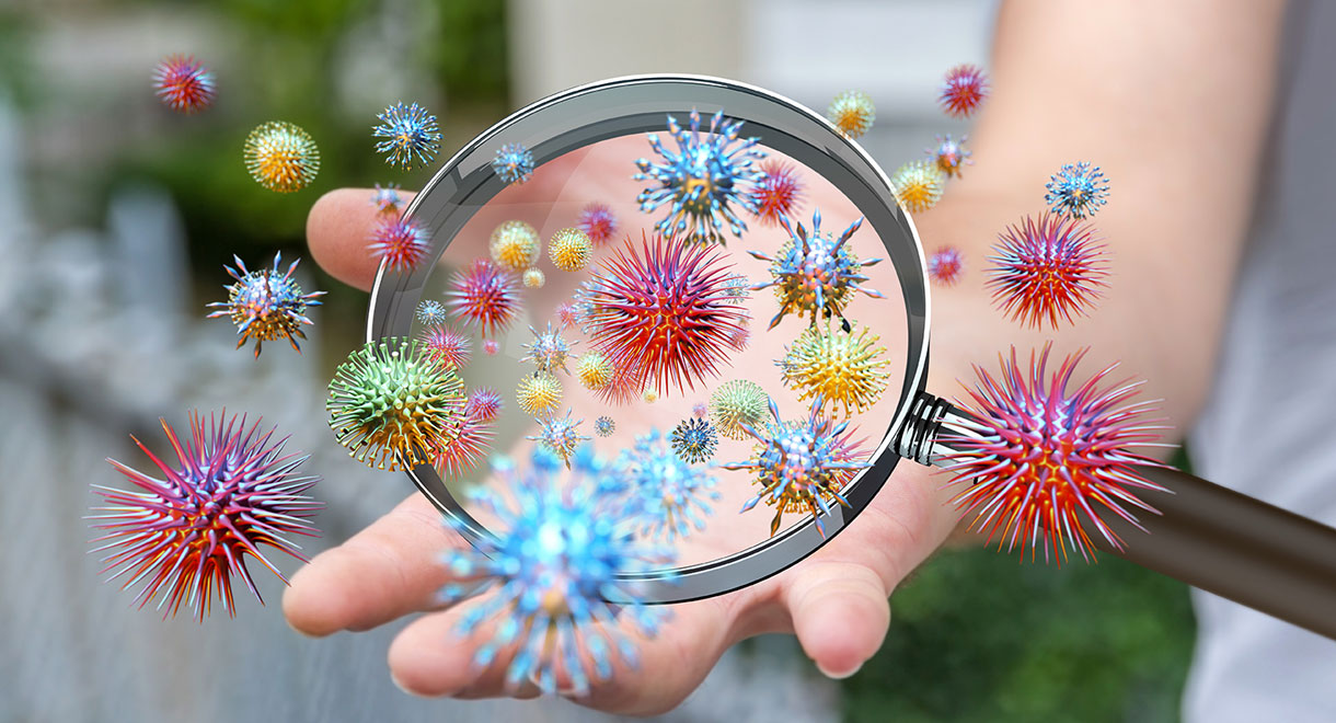 The Link Between Infections And Autoimmune Disease